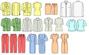 Presize pattern service levert patternmaker mode creaties for Computer tekenen programma